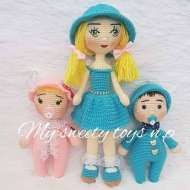 My sweety toys np